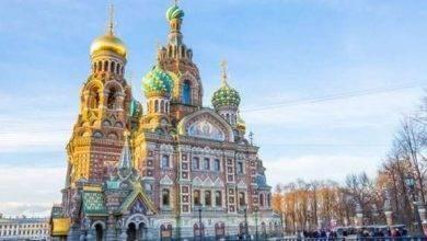 Photo of الجامعات في سانت بطرسبرغ