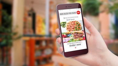 Photo of تطبيقات المطاعم في امريكا