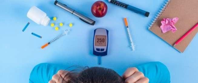 أسباب مرض السكري من النوع الأول ..
