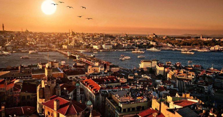 عدد سكان دولة تركيا