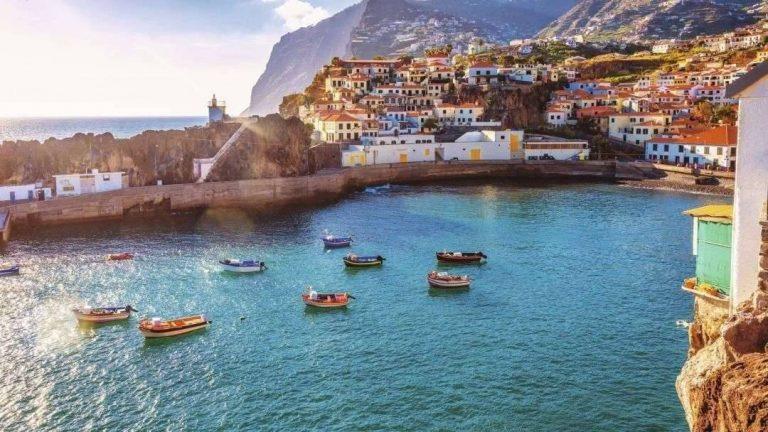 بماذا تشتهر دولة البرتغال