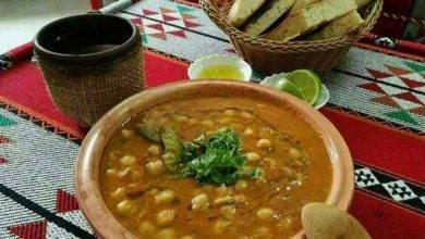 Photo of أكلات شتوية جزائرية