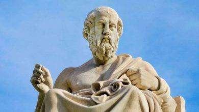 صورة ملخص كتاب جمهورية افلاطون