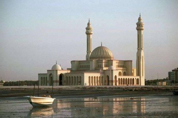 الإسلام في دولة البحرين