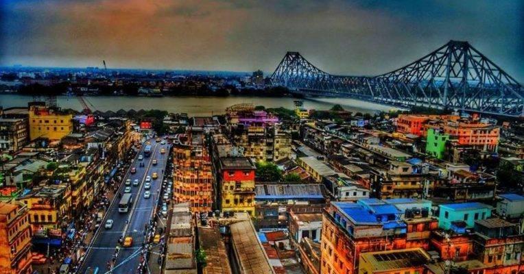 التّحضّر والتّوقّعات السّكّانيّة في الهند