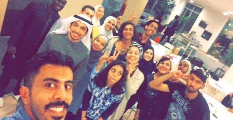 التّركيبة العمريّة للسّكان في دولة الكويت