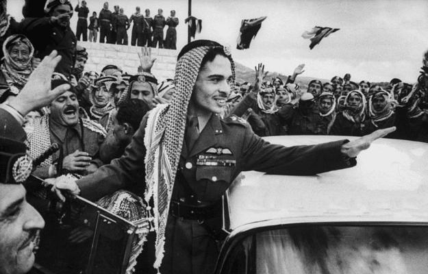 التّطوّرات المهمّة التي قام بها الملك حسين