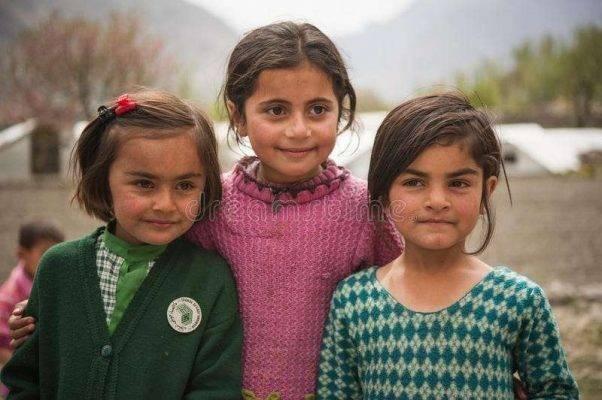 التّوقّعات السّكّانيّة في دولة باكستان