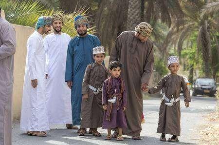 التّوقّعات السّكّانيّة في سلطنة عمان
