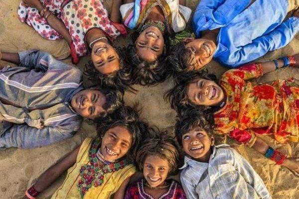 الدّيموغرافيا الهنديّة