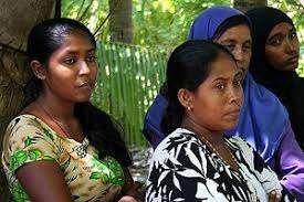 الدّيموغرافيا في دولة جزر المالديف