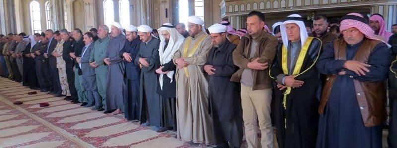 الدّين في دولة العراق