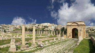 Photo of تاريخ الرومان في الاردن… أشهر ثلاث مُدُن رومانيّة في الأردن