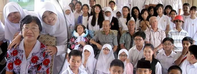 العمر المتوقّع للسّكّان في دولة بروناي