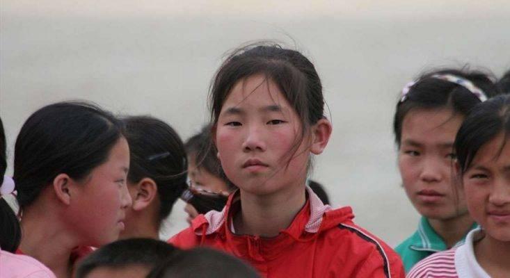 النّموّ السّكّانيّ في دولة كوريا الشمالية
