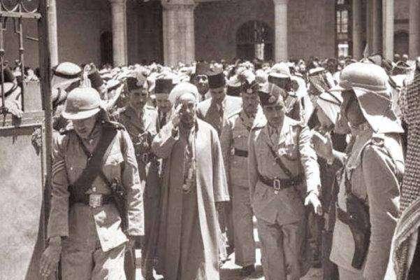 تاريخ الاردن السياسي بين 1928 إلى 1946