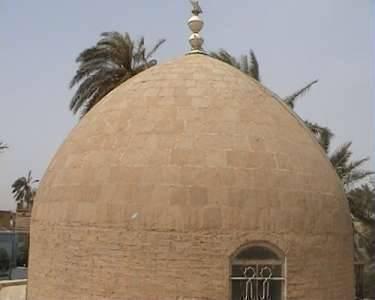 تاريخ الاردن في بداية العهد الاسلامي