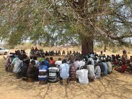 تاريخ السّكّان في زامبيا