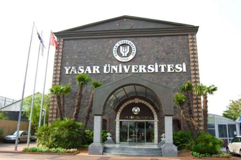 جامعة يشار في أزمير