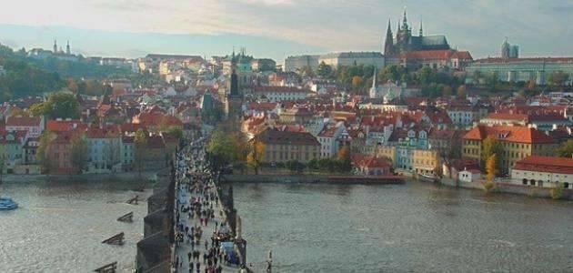 بماذا تشتهر جمهورية التشيك
