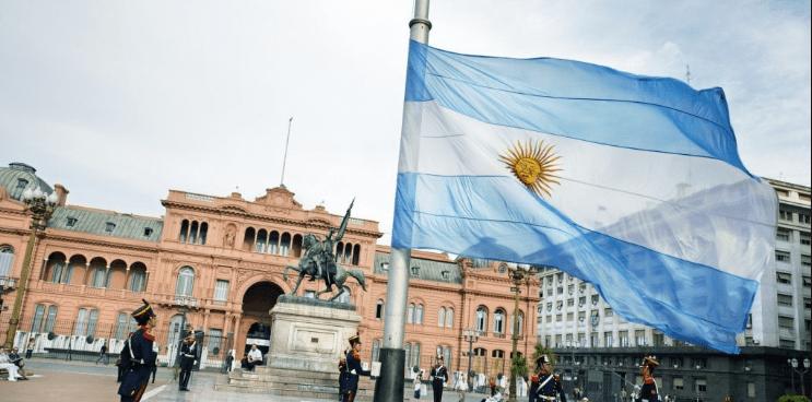بماذا تشتهر دولة الأرجنتين ..