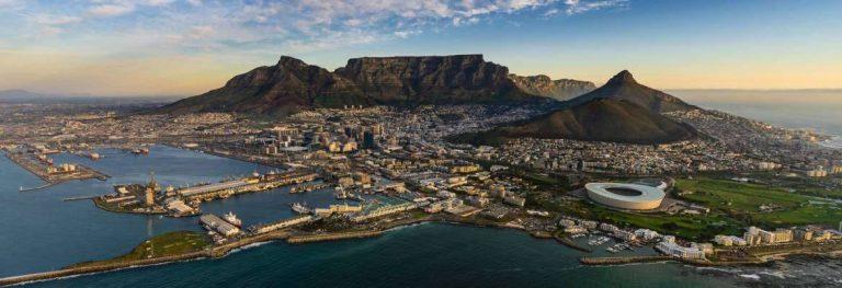 عدد سكان دولة جنوب إفريقيا