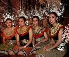 ديموغرافيا دولة بروناي