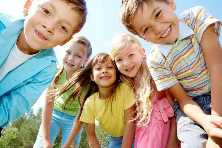 أفكار لليوم الوطني للأطفال