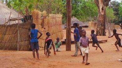 صورة عدد سكان دولة زامبيا… معلومات متنوّعة عن السّكّان في جمهوريّة زامبيا