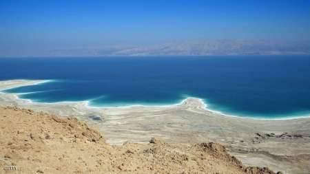 زلزال البحر الميت 2004
