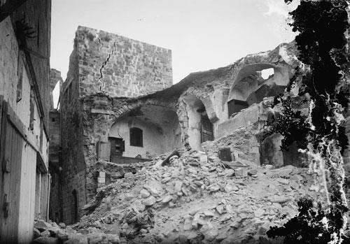 زلزال أريحا 1927