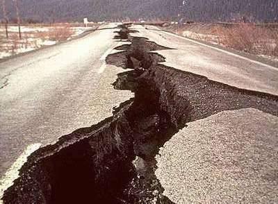 زلزال خليج العقبة 1995
