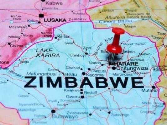 زيمبابوي