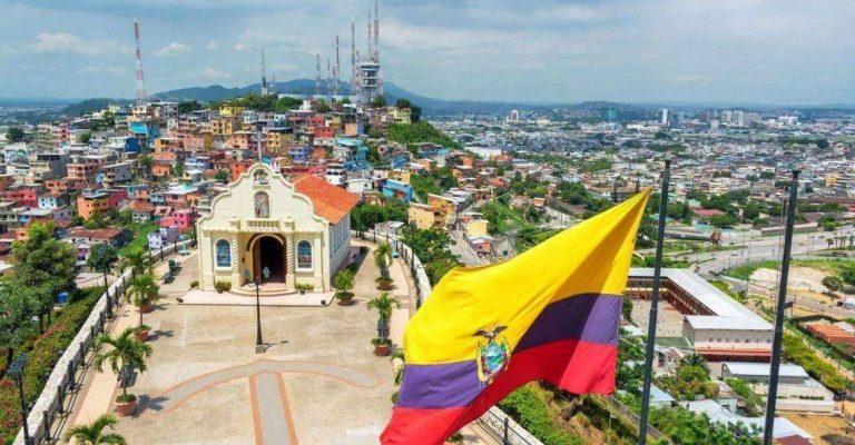 بماذا تشتهر دولة الإكوادور