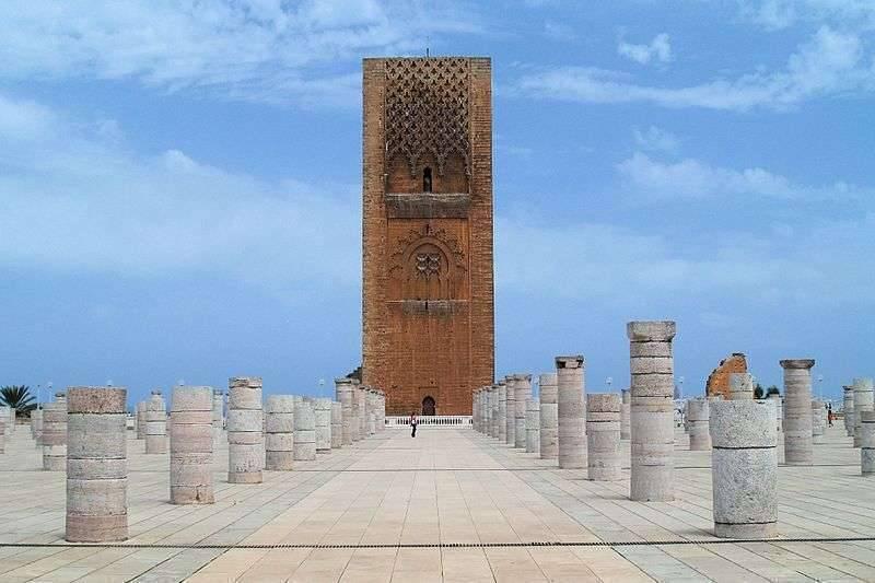 تاريخ المغرب في العصر الاسلامي