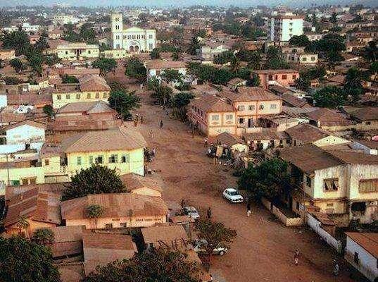 مقدّمة عن عدد السّكّان في جمهورية توغو