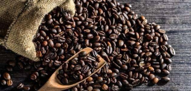 فوائد غسل الجسم بالقهوة