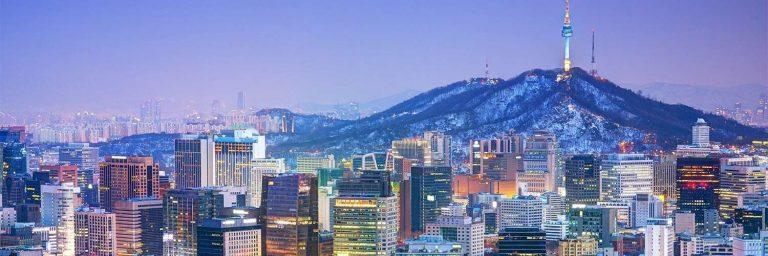 عدد سكان دولة كوريا الجنوبية
