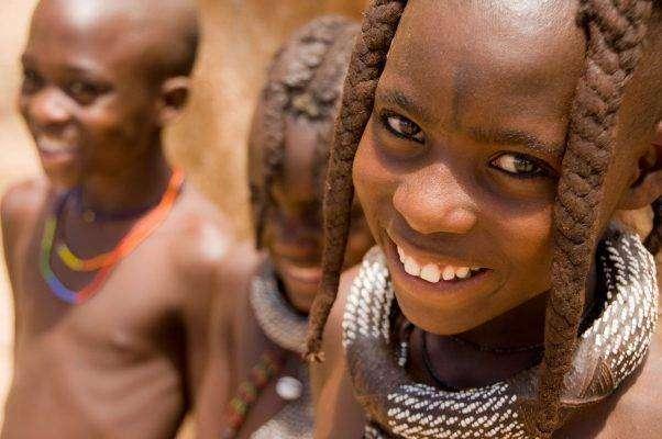 متوسّط العمر المتوقّع في دولة ناميبيا