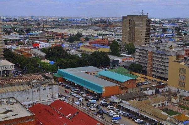 مساحة زامبيا وكثافتها السّكّانيّة