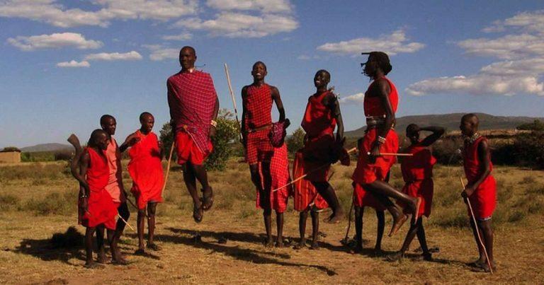 بماذا تشتهر دولة كينيا