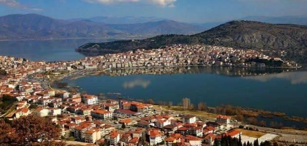 بماذا تشتهر دولة مقدونيا