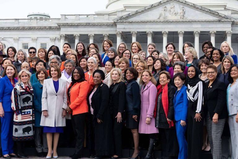 مقال عن اليوم العالمي للمرأة