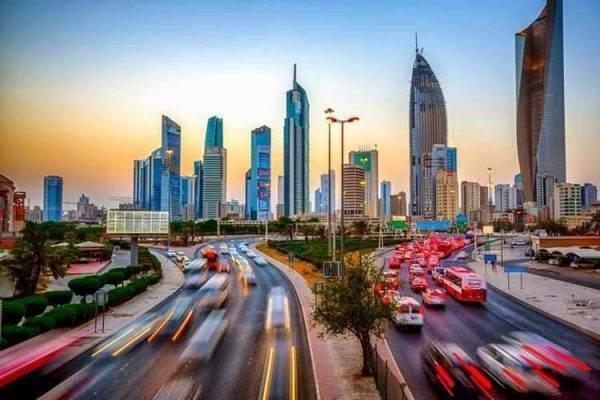 مقدّمة عن دولة الكويت
