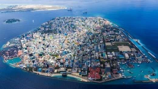 مقدّمة عن دولة جزر المالديف