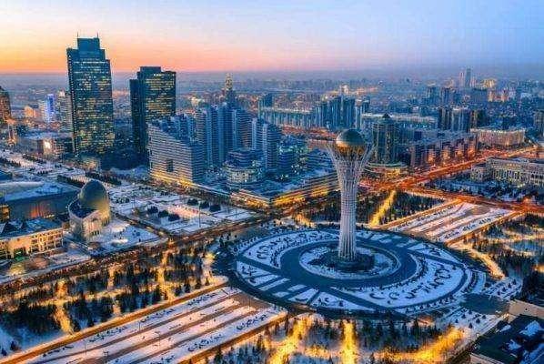مقدّمة عن دولة كازاخستان