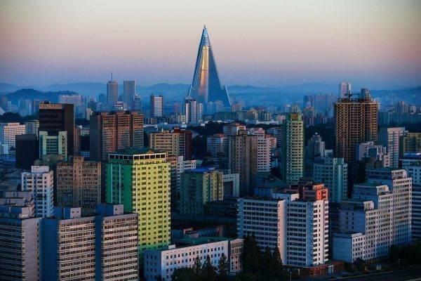 مقدّمة عن دولة كوريا الشمالية