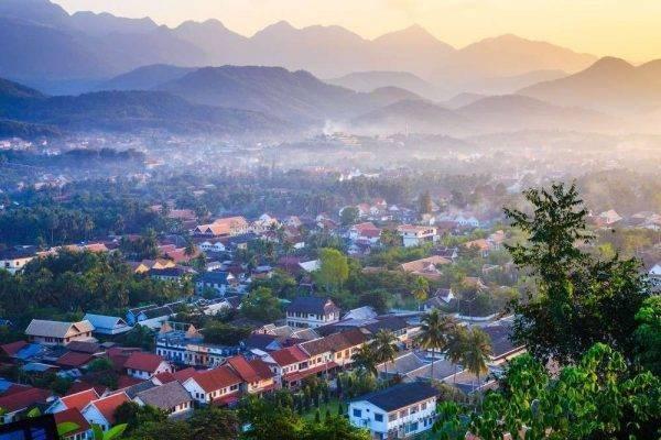 مقدّمة عن دولة لاوس