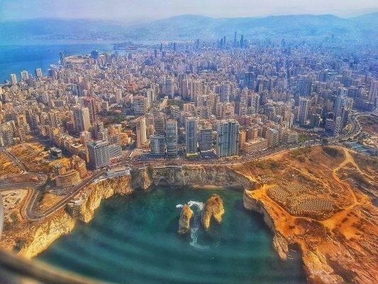 مقدّمة عن دولة لبنان