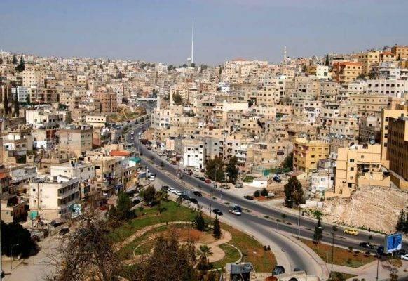 مقدّمة عن عدد السّكّان في دولة الأردن